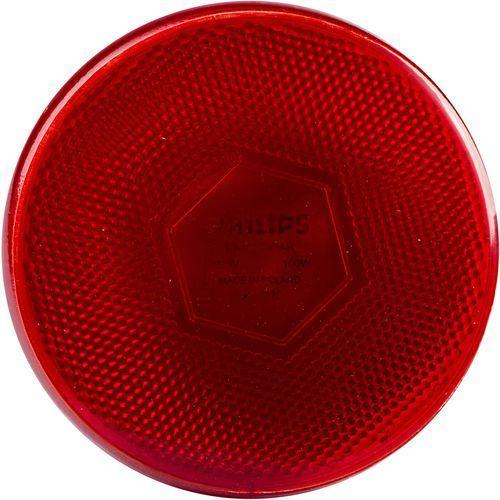 Promiennik podczerwienie E27 100W 121mm InfraRed PAR-38IR czerwowny 871150060052315, 8711500600523