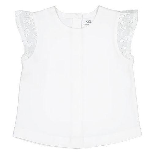 T-shirt z fantazyjnymi rękawami 0 miesięcy - 3 lata Oeko Tex (3614850300905)
