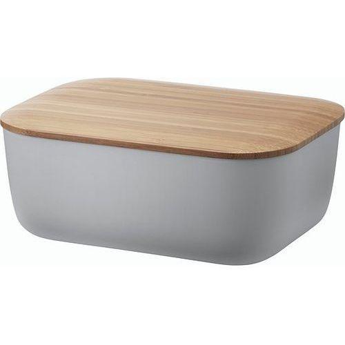 Maselniczka box-it ciepły szary marki Rig-tig