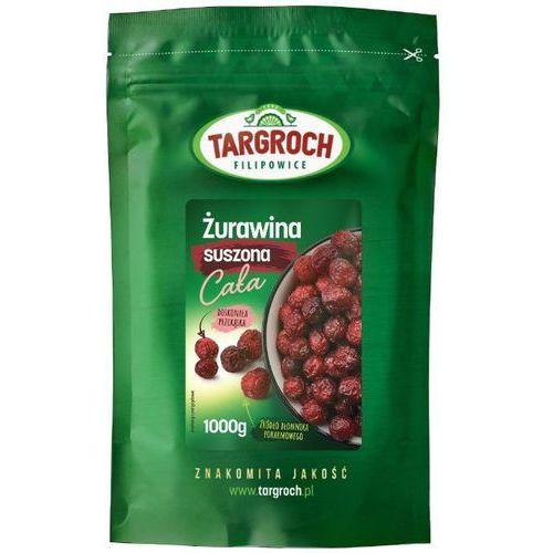 Żurawina cała 1kg targroch marki Tar-groch