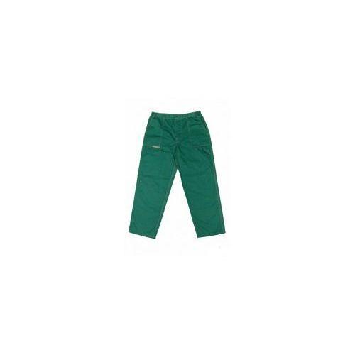 Spodnie robocze Brixton Classic do pasa zielone
