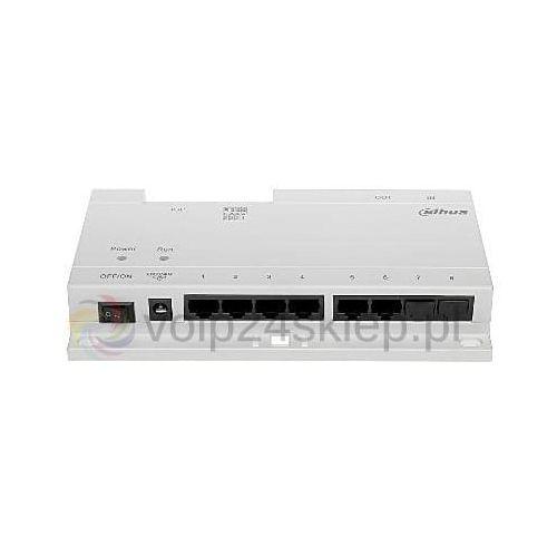 Sitch DHI-VTNS1060A dedykowany do wideodomofonów IP Dahua
