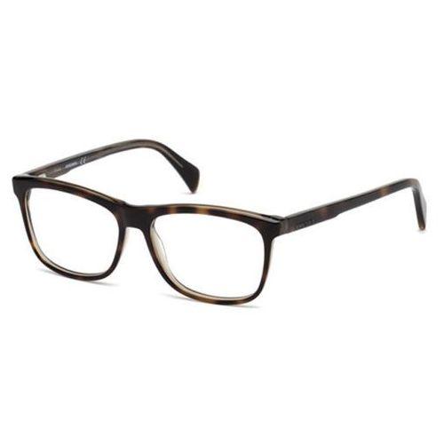 Okulary korekcyjne  dl5183 056 wyprodukowany przez Diesel