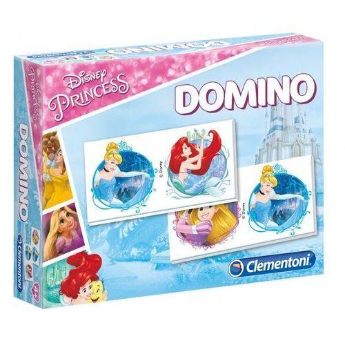 Clementoni Domino księżniczki - (8005125180035)