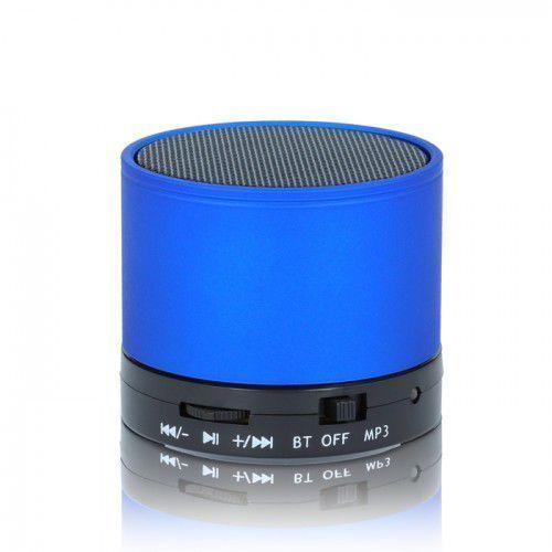 Głośnik Bluetooth Forever BS-100 niebieski, GSM008715