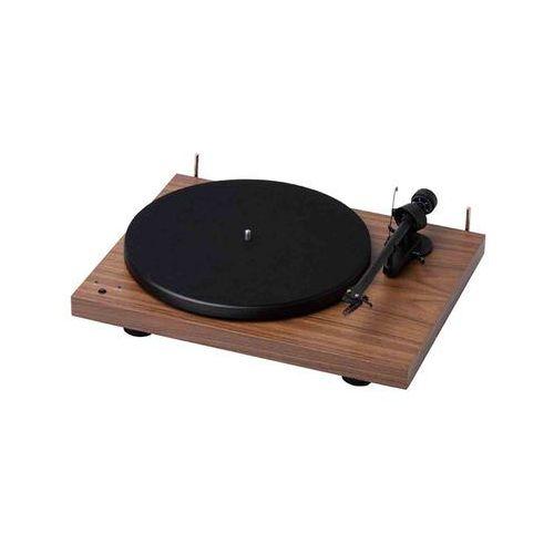 Pro-Ject Debut Recordmaster - Orzech