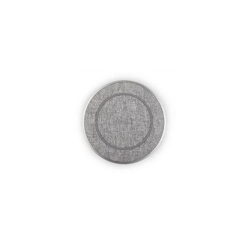 Moshi Otto Q Wireless Charging Pad - Uniwersalna ładowarka bezprzewodowa Qi (Alpine Grey) (4713057254345)