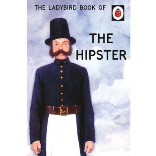 Ladybird Book of the Hipster, oprawa twarda