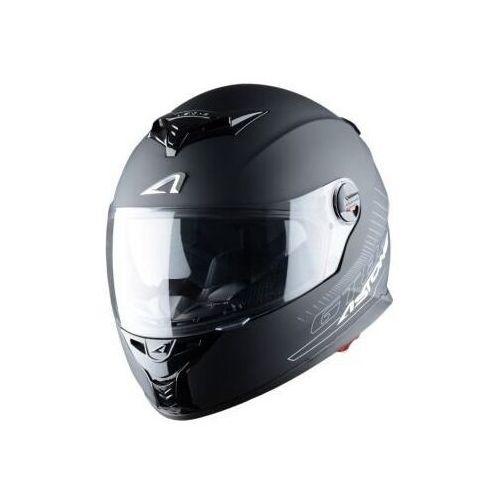 Astone kask gt800 solid exclusive matt black