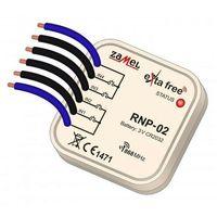 Exta Free - radiowy nadajnik dopuszkowy 4-kanałowy RNP-02 (5903669041764)