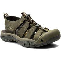 Sandały KEEN - Newport 1018787 Fairway/Dark Olive, w 6 rozmiarach