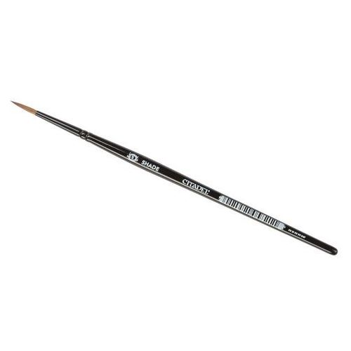 Gamesworkshop Citadel medium shade brush (63-16) 99199999047 (5011921058211)