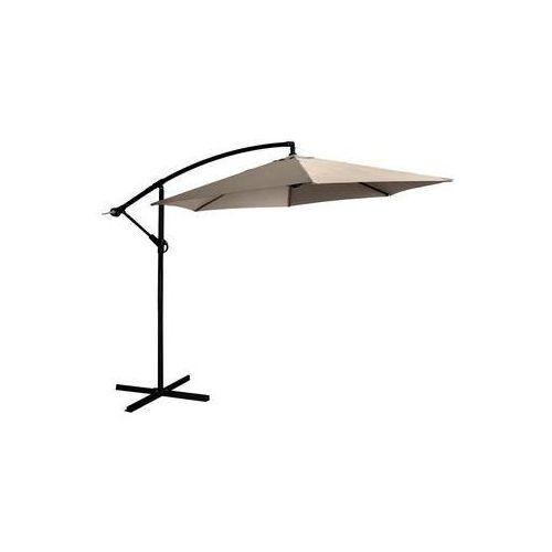 Parasol ogrodowy 300 cm beżowy marki Jumi