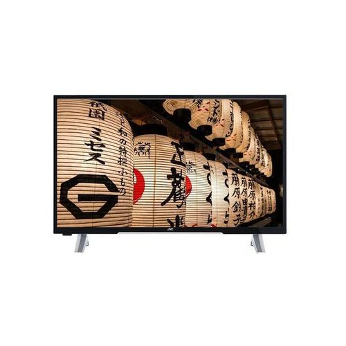 TV LED JVC LT-40VF53