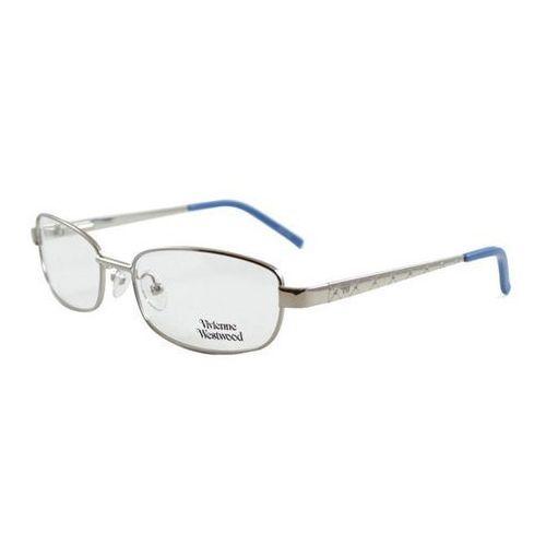 Okulary korekcyjne vw 145 02 marki Vivienne westwood