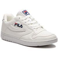 Sneakersy FILA - Fx100 Low 1010260.1FG White, w 5 rozmiarach