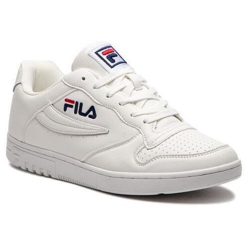 Sneakersy FILA - Fx100 Low 1010260.1FG White