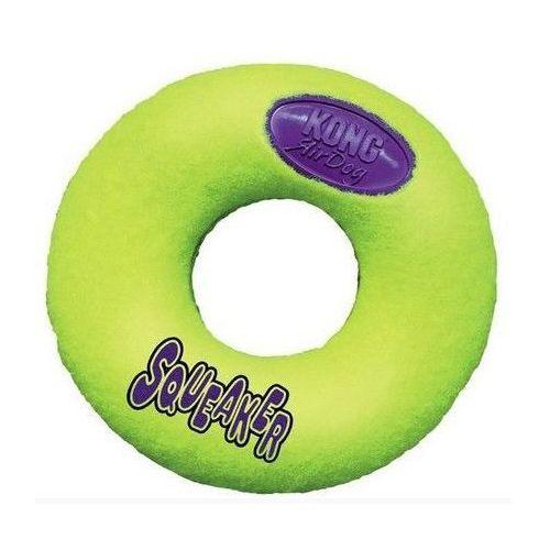 Kong airdog squeaker donut large 16cm marki Kong company