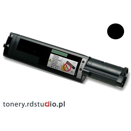 Toner do Epson AcuLaser C1100 C1100N CX11N CX11NF CX11NFC - Zamiennik BLACK, R-S050190