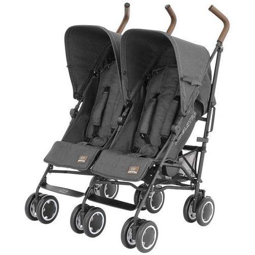 Koelstra Bliźniaczy wózek Simba Twin T4 Special Edition 313102008 (8719558480586)