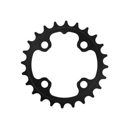 Truvativ mtb zębatka rowerowa 64 mm aluminium 9/10-rzędowa czarny 2018 zębatki przednie