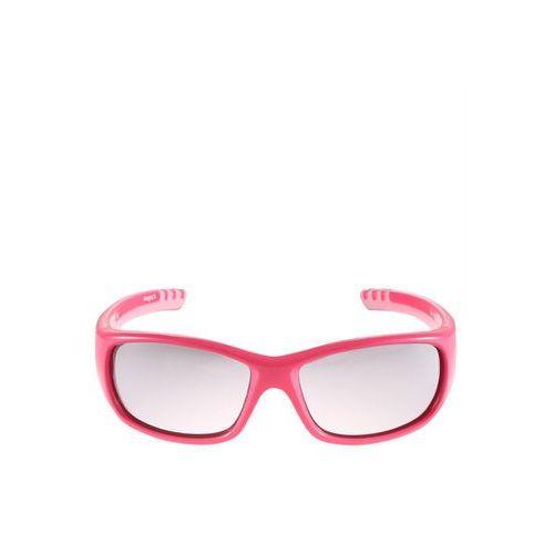 Okulary przeciwsłoneczne  sereno 4-8 lat uv400 koralowe marki Reima