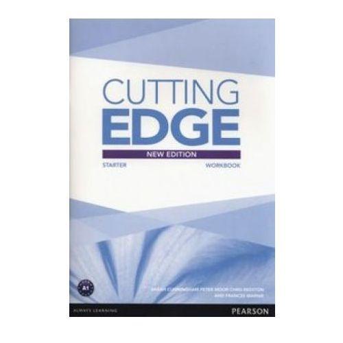 Cutting Edge New Ed Starter Workbook Wit (64 str.)