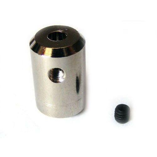 Mp jet Sprzęgło sześciokątne 2mm