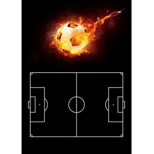 Tablica taktyczna trenerska piłka nożna 397 magnetyczna suchościeralna marki Wally - piękno dekoracji