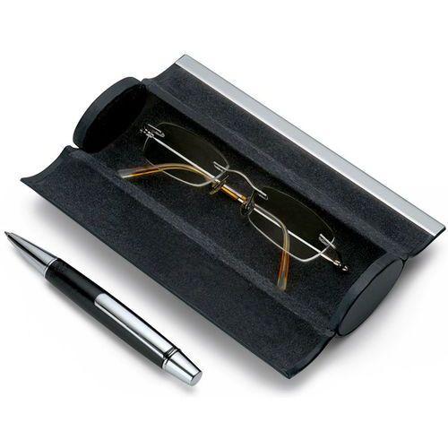 Pudełko na okulary i pióro giorgio (p128039) marki Philippi