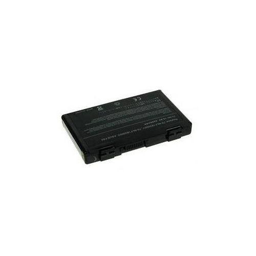 Bateria do notebooków  dla asus k40/k50/k70 li-ion 10,8v 5200mah (noas-k40-s26) marki Avacom