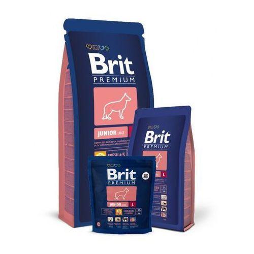 premium l junior 3kg marki Brit