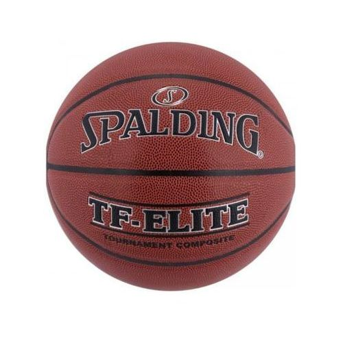 Spalding Piłka koszykowa tf-elite tournament (rozmiar 7) darmowy transport