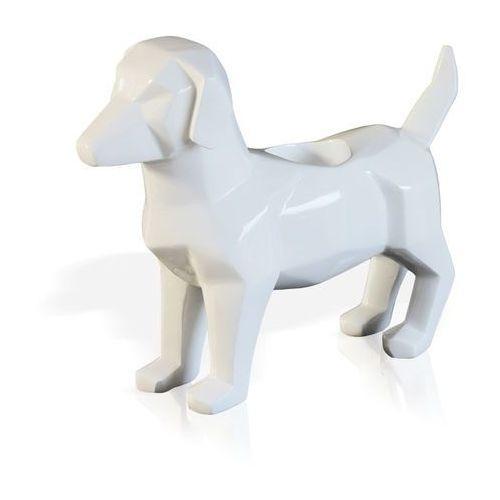 Świecznik, deko figurka pies. marki Design by impresje24