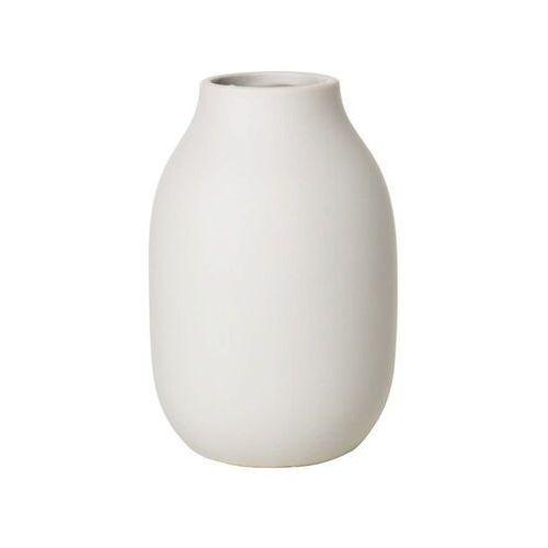 Blomus - wazon colora, 15,00 cm, biały