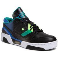 Converse Sneakersy - erx 260 ox 167586c black/ghost green/white
