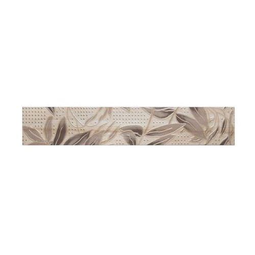 Listwa ceramiczna cava 1 leaf 10.5 x 59.3 marki Tubądzin