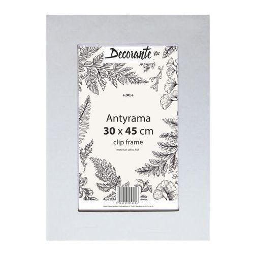 Antyrama szklana 30 x 45 cm (5906725256256)