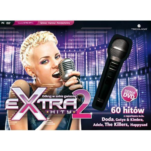 Karaoke for Fun Extra Hity (PC)
