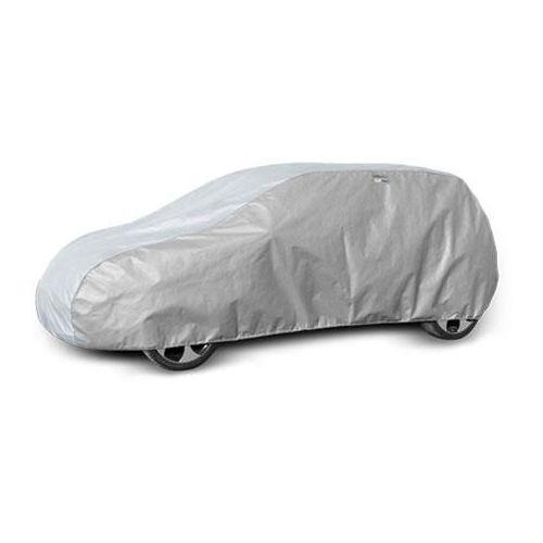 Kegel-błażusiak Mitsubishi carisma hatchback 95-04 pokrowiec na samochód plandeka mobile garage