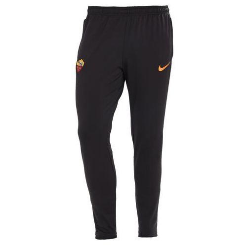 Nike Performance AS ROM Artykuły klubowe velvet brown/vivid orange/vivid orange, 855174