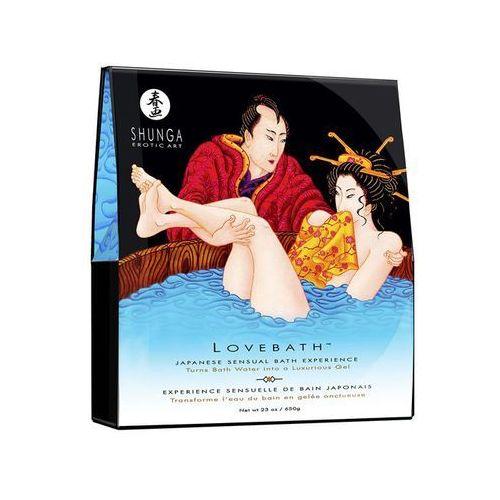 Shunga Lovebath ocean temptations | 100% dyskrecji | bezpieczne zakupy