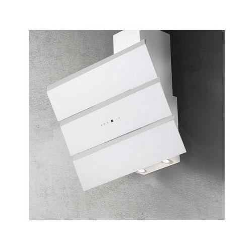Okap naścienny Aero Biały 80 cm, 635 m3/h