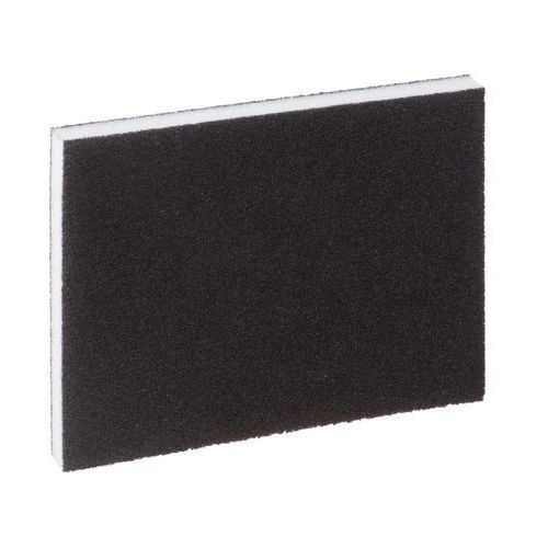 Podkładka do szlifowania p100 dwustronna 125 x 100 mm marki Dexter