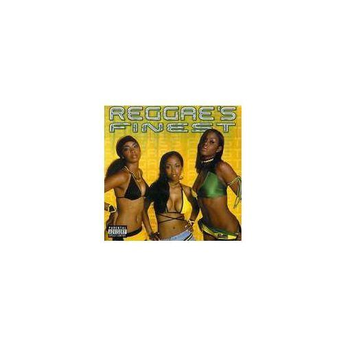 Reggae's Finest z kategorii pozostała muzyka