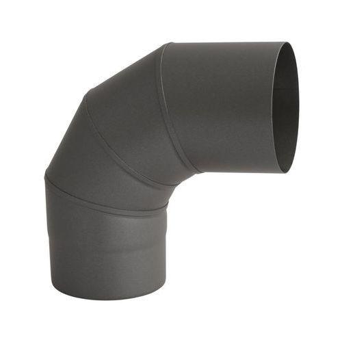 Kolano 120 mm 90 st 6 mm marki Kaiser pipes