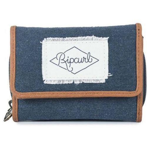 Portfel - fresno wallet insignia blue (8008) rozmiar: os marki Rip curl