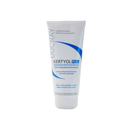 Ducray Kertyol P.S.O. szampon przeciw łupieżowi (Shampoo Flaky Scalp Conditions) 200 ml, kup u jednego z partnerów