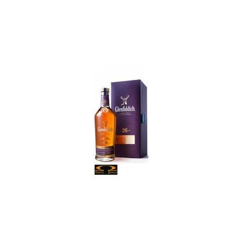 Whisky Glenfiddich Excellence 26YO 0,7l, 766A-8777C