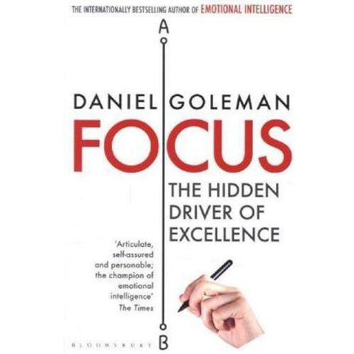 Focus. Konzentriert Euch!, englische Ausgabe, Bloomsbury Publishing Plc